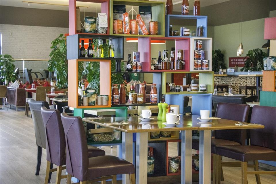 Cork Airport Hotel Restaurant