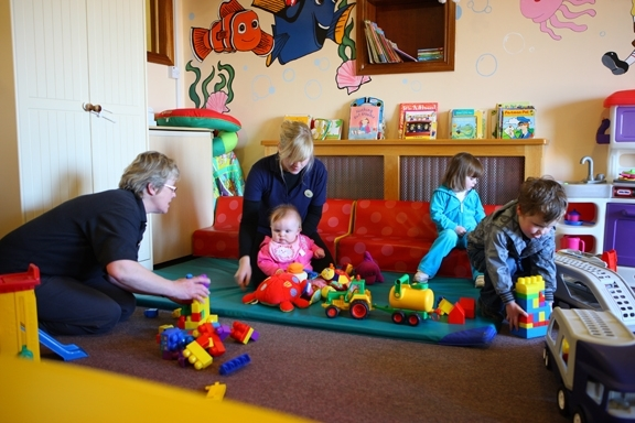Dingle Skellig Hotel Skellig Creche