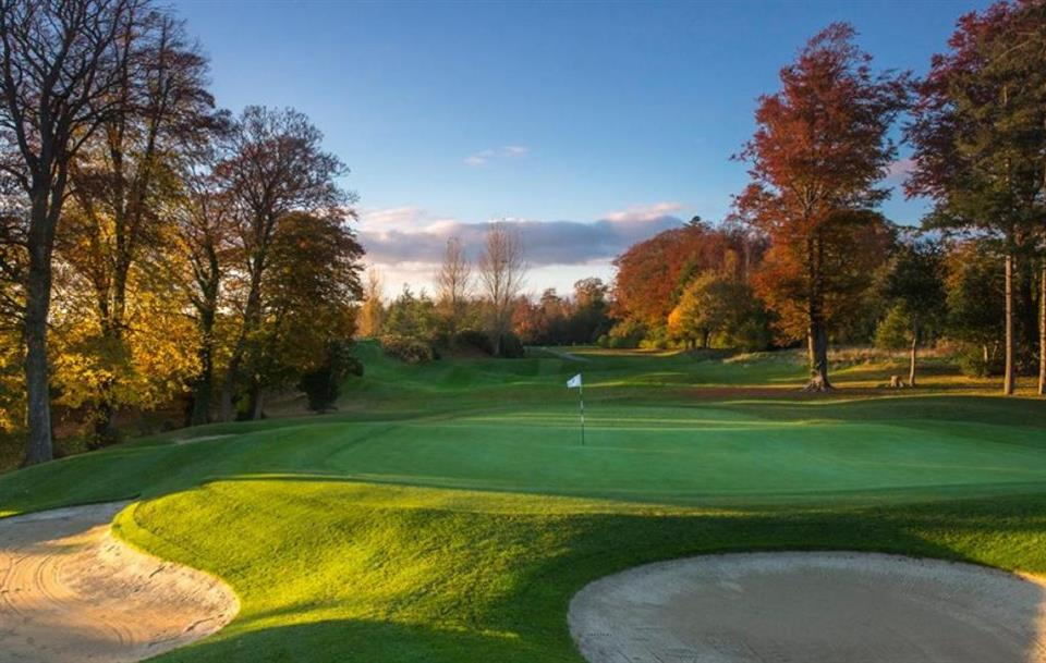 Mount Wolseley Hotel, Spa and Golf Resort Gourmet Golf