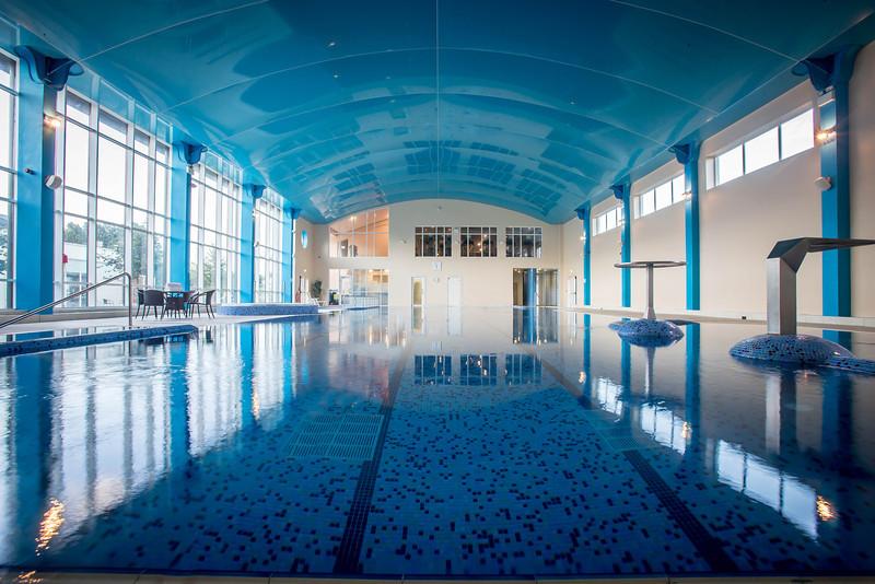 Charleville Park Hotel Leisure Centre