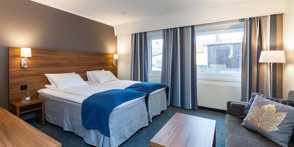 Thon Hotel Backlund Standard