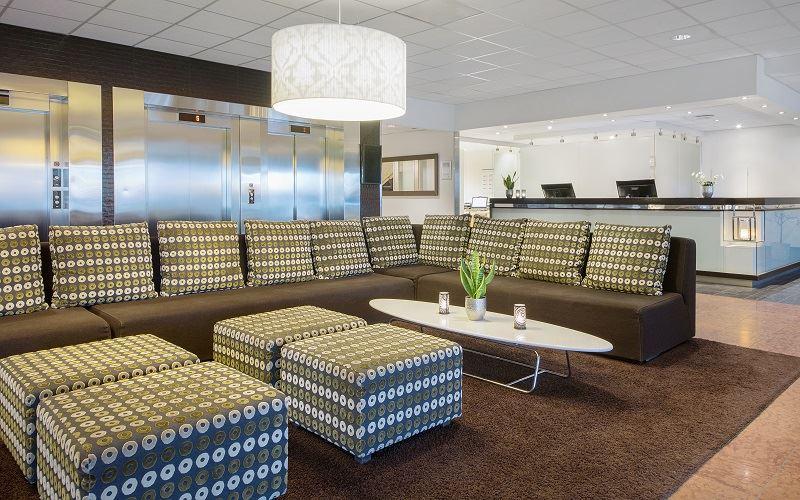 Scandic Hotel Alexandra Lounge