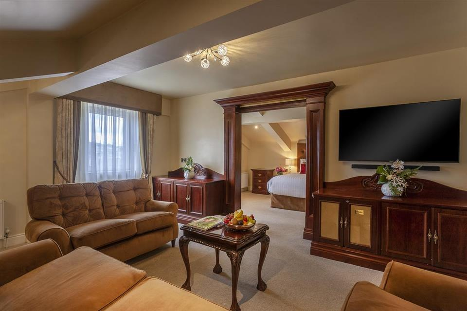 Canal Court Hotel Suite