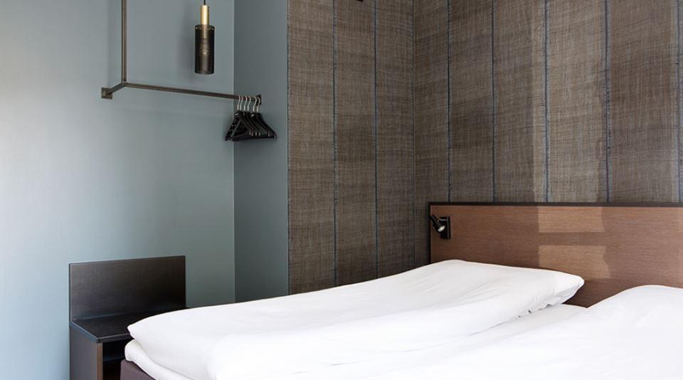 Comfort Hotel Bergen Dubbelrum