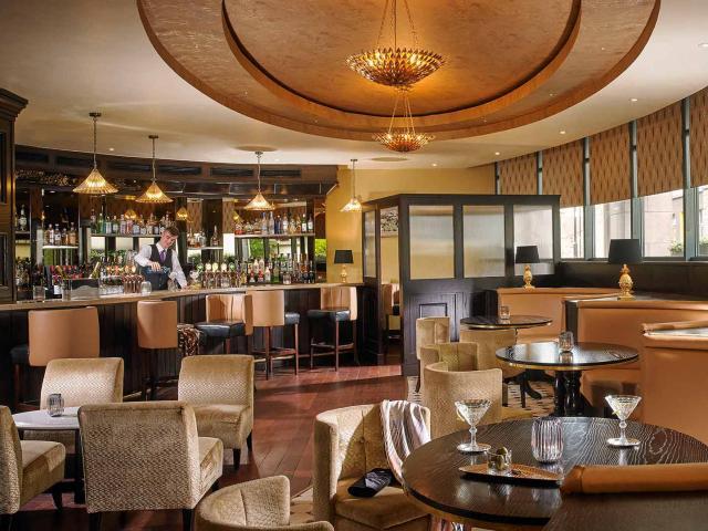 Kilkenny Ormonde Hotel Bar