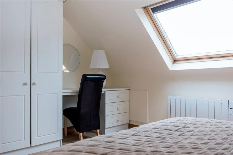 Bunholvil House- Semi Detached Bedroom 2