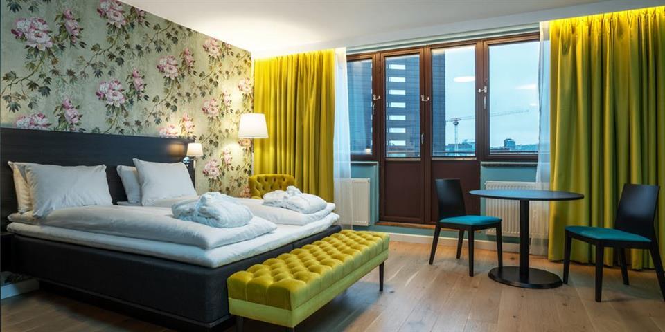 Thon Hotel Slottsparken Superior