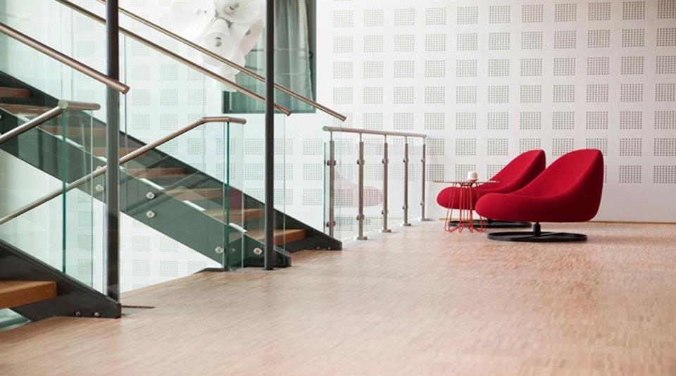Quality Hotel Waterfront Ålesund Interior