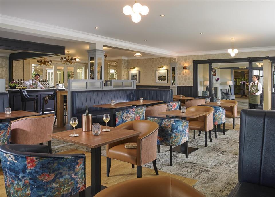 Clonakilty Park Hotel Bar