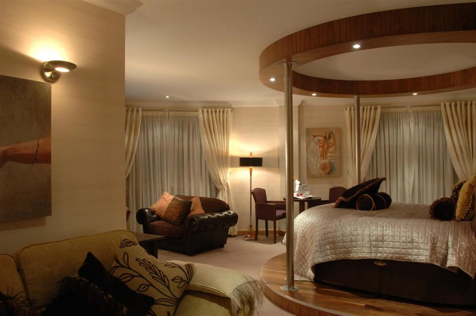 Villa Rose Hotel & V Spa Suite