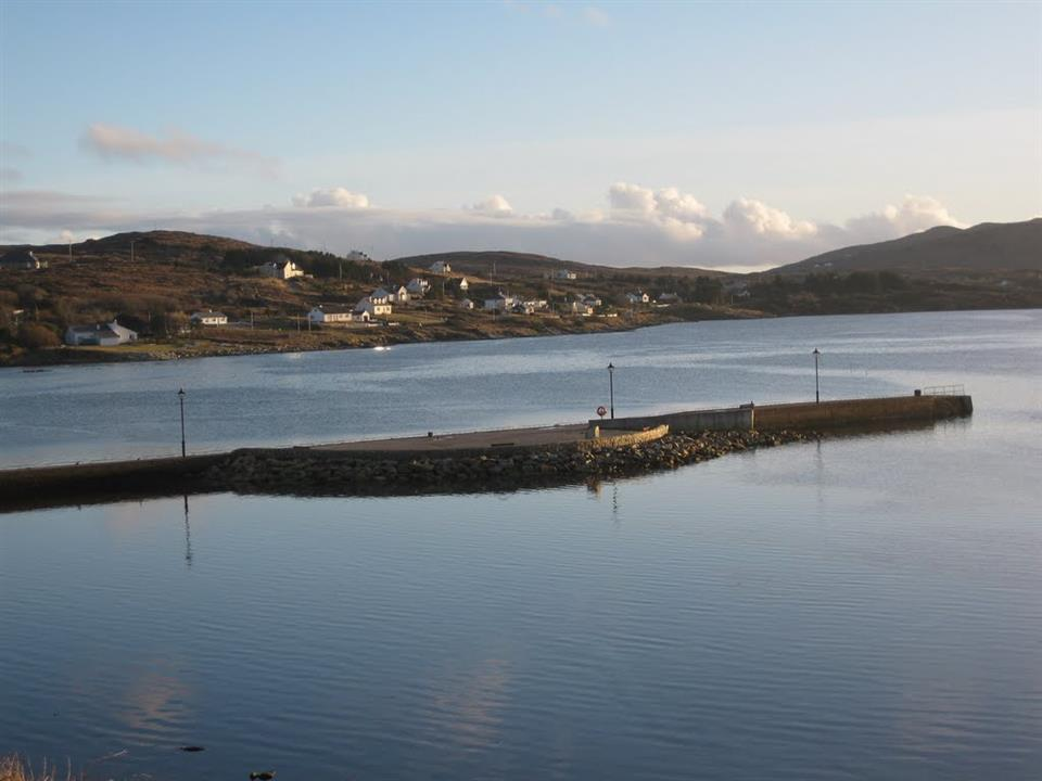Fairgreen Holiday Cottages Dungloe Bay