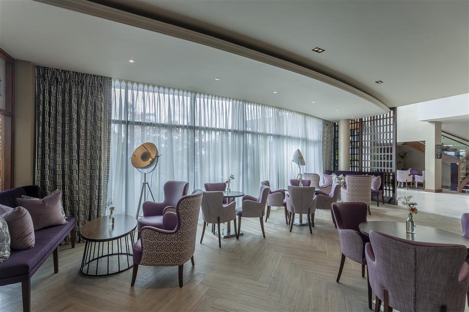 Athlone Springs Hotel & Leisure Center Bar