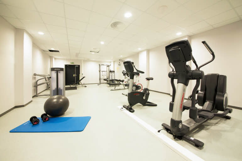 Scandic Lerkendal Gym