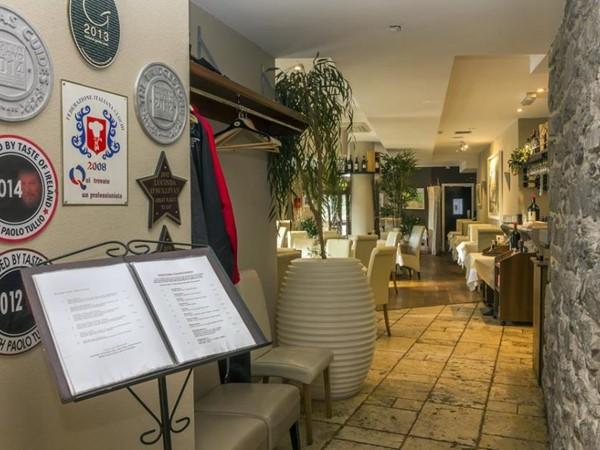 Coach House Hotel Restaurant