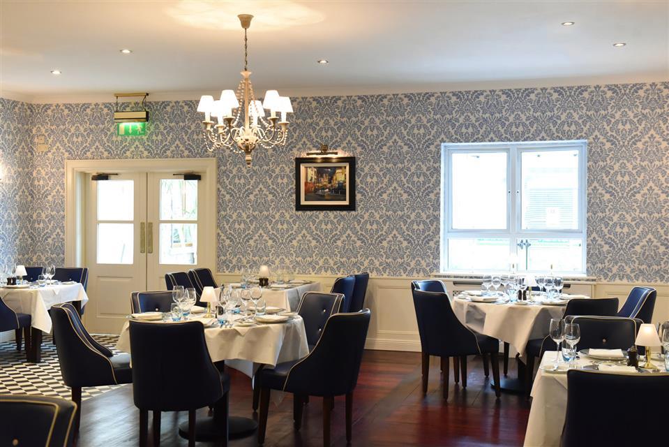 Clybaun Hotel Restaurant