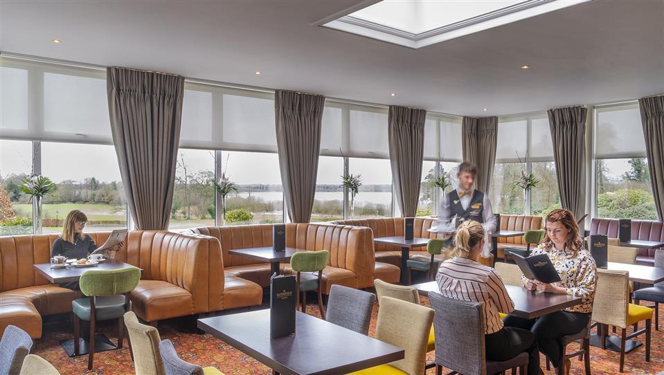 Bloomfield House Hotel & Spa Restaurant