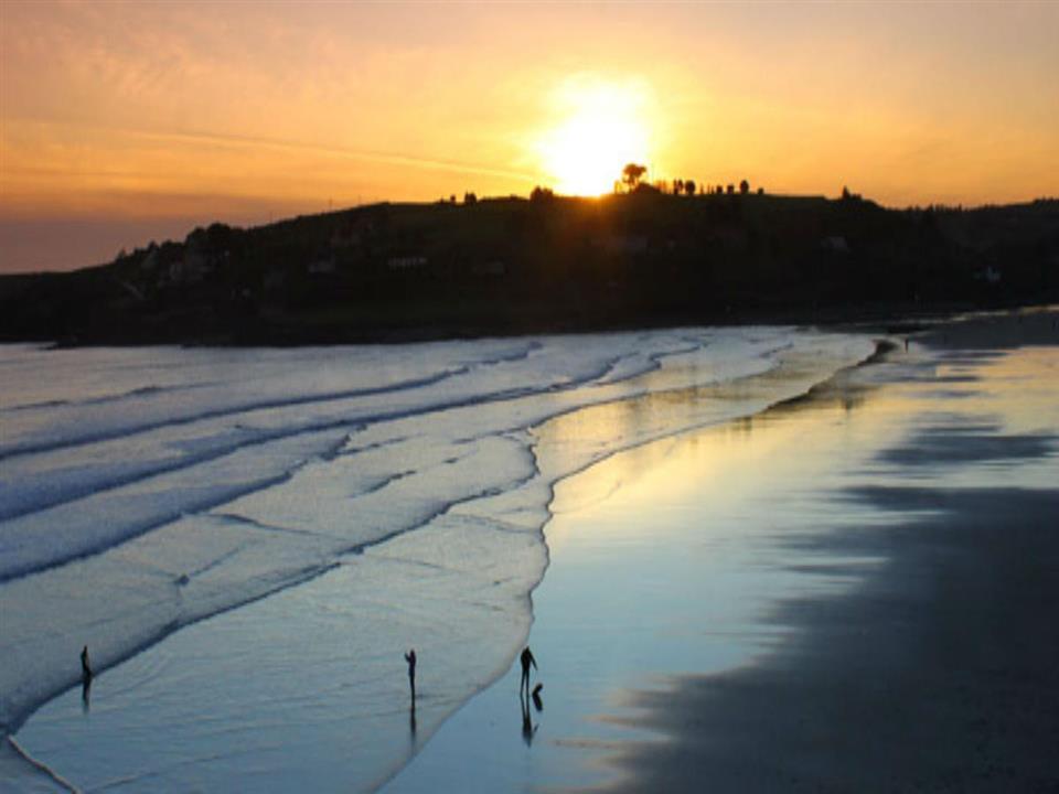 The Clonakilty Hotel Beach