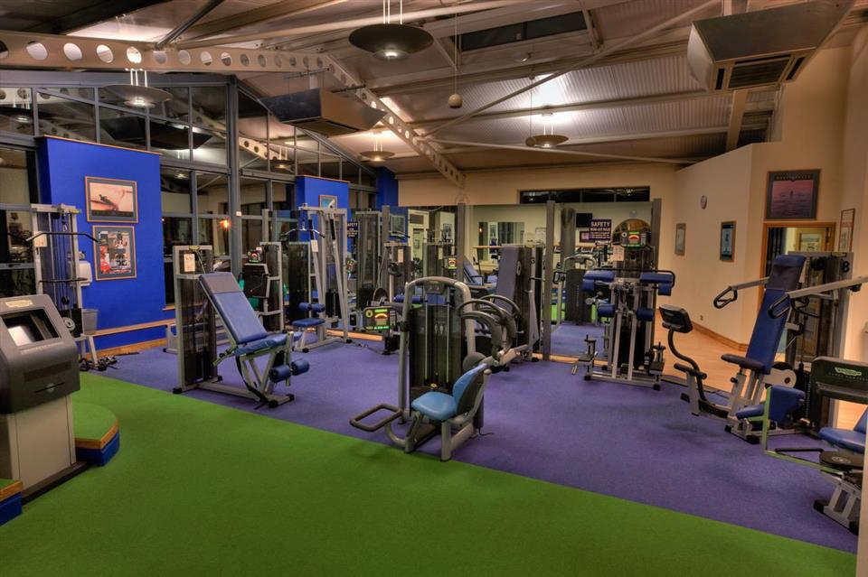 Hotel Kilkenny Gym