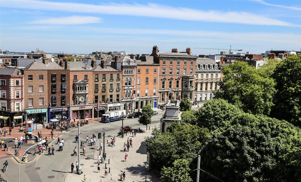 Clayton Hotel Burlington Road Dublin City