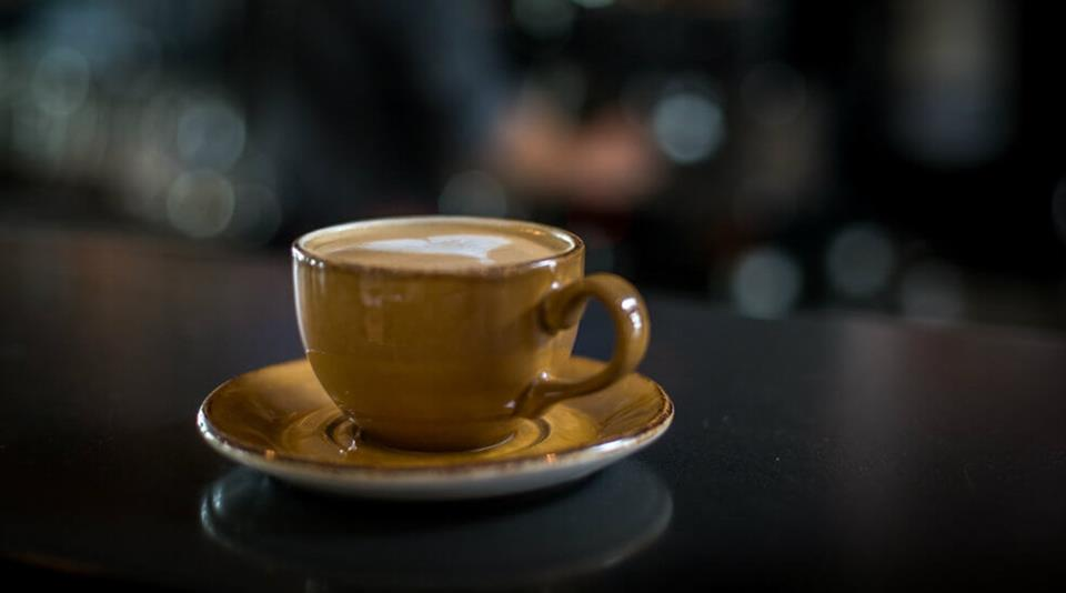 Clarion Hotel Stavanger Kaffe