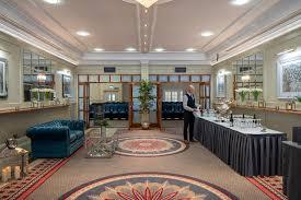 The Johnstown House Hotel Breakfast Room