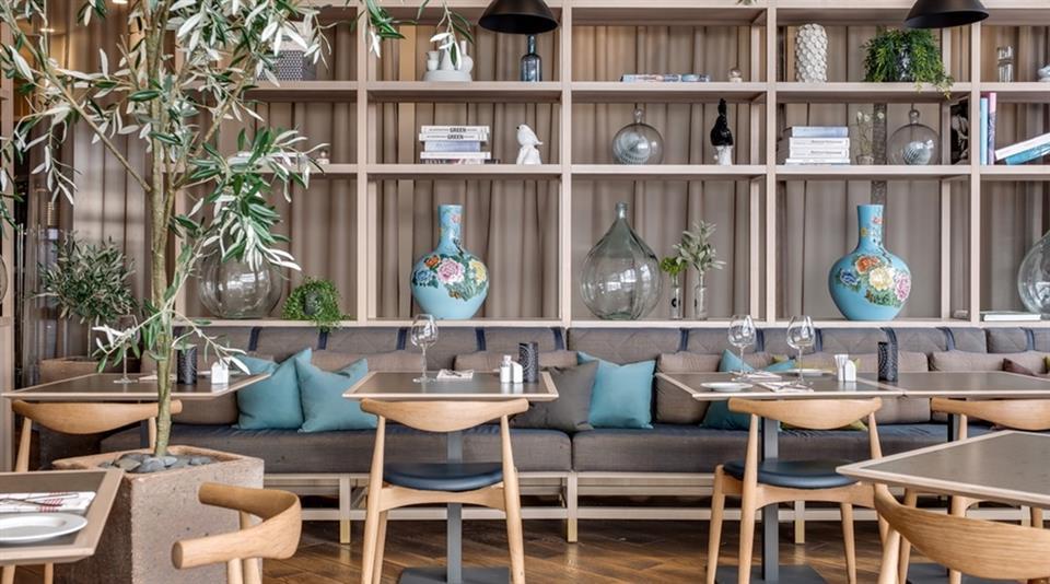Quality Airport Hotel Stavanger Interior