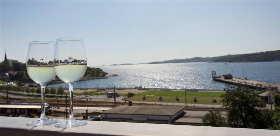 Quality Hotel Grand Farris Vin