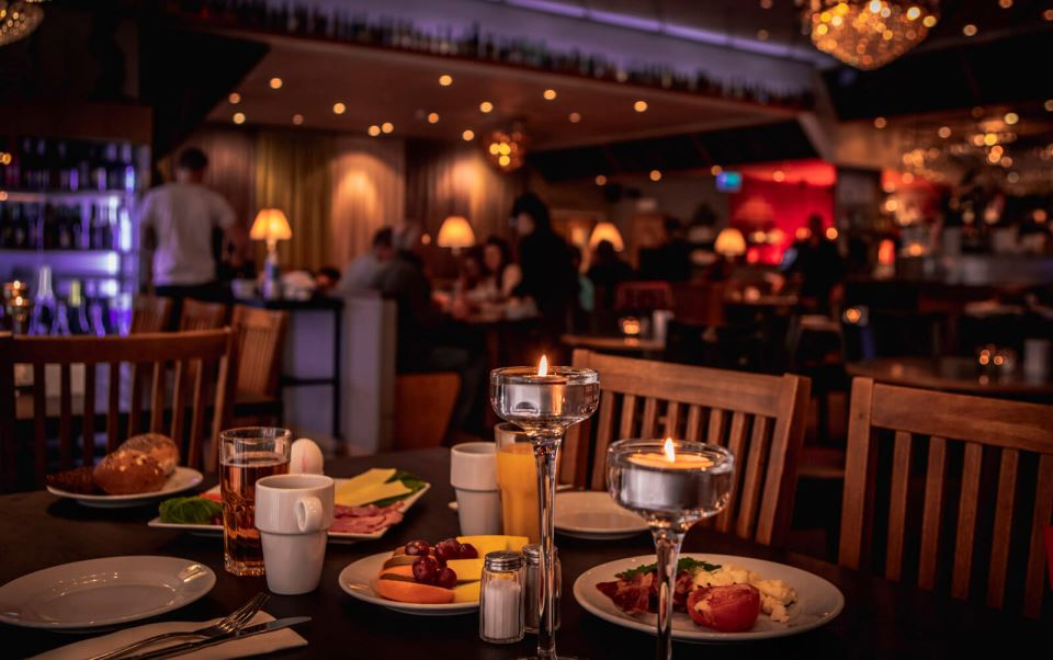 Freys Hotel Restaurang