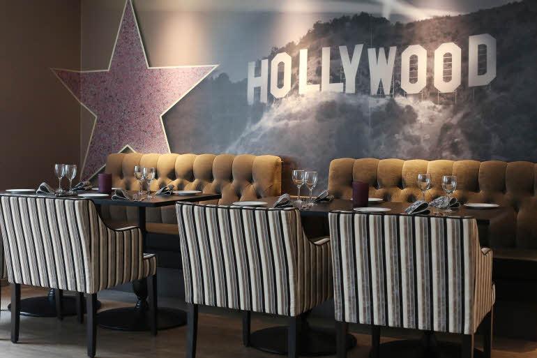 Scandic Bergen City Restaurang Oscar