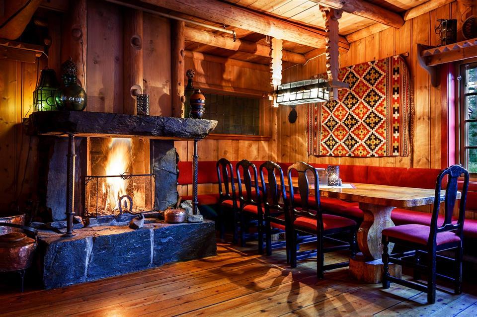 Hunderfossen Hotell & Resort Dubbelrum