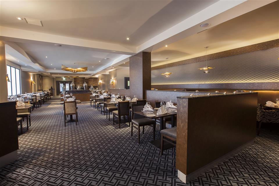 Midleton Park Hotel Restaurant
