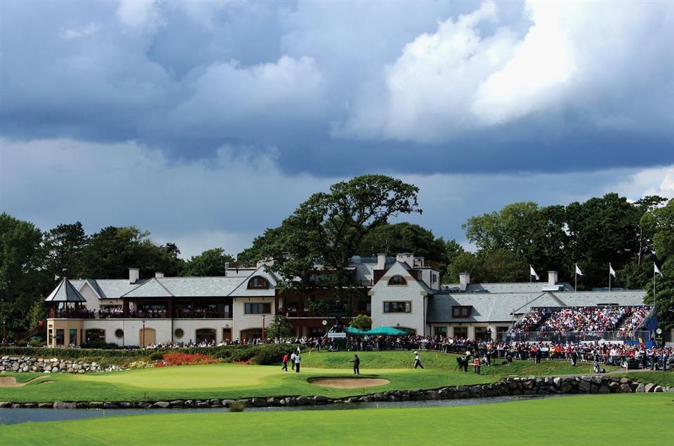 The K Club Hotel Golf Course