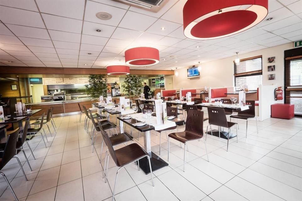 Travelodge Dublin Airport Swords - Restaurant