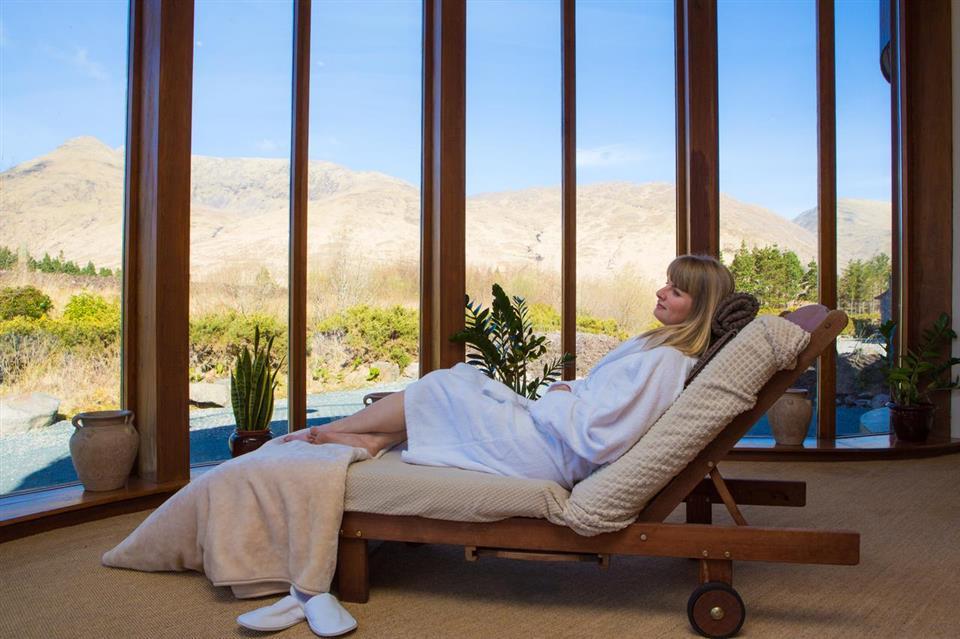 Delphi Mountain Resort Spa