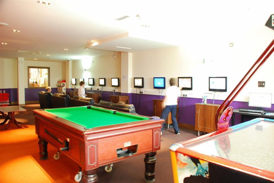 Clonakilty Park Hotel Kid Zone