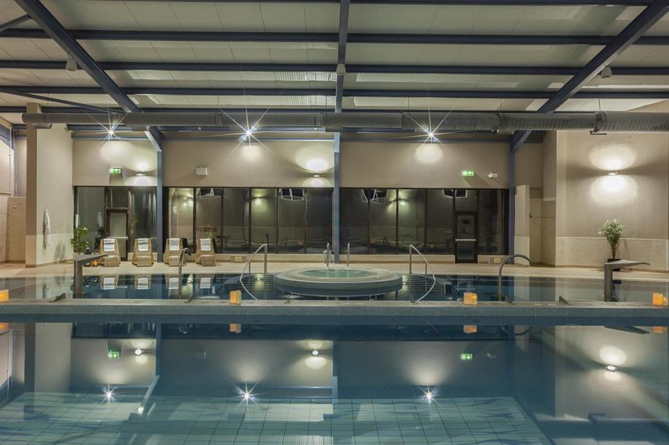 Gweedore Court Hotel Swimming Pool