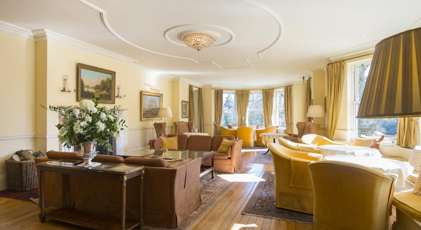sheen falls lodge lounge