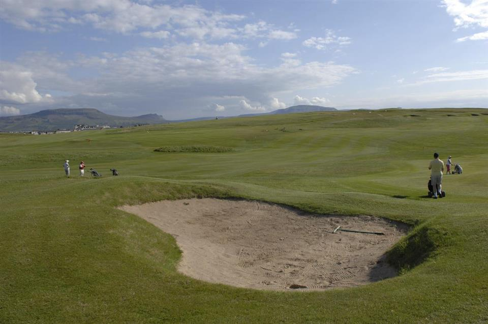 The Great Northern Hotel Golf Course
