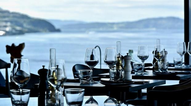 Clarion Hotel Trondheim Restaurant