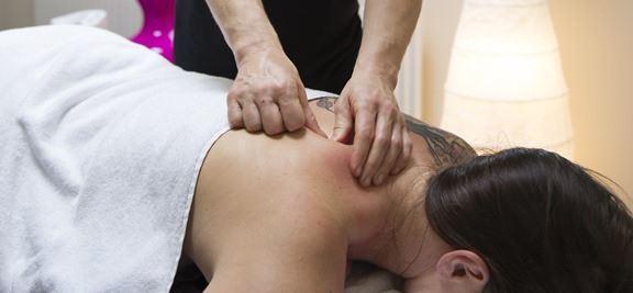 Best Western Nya Star Hotel Massage