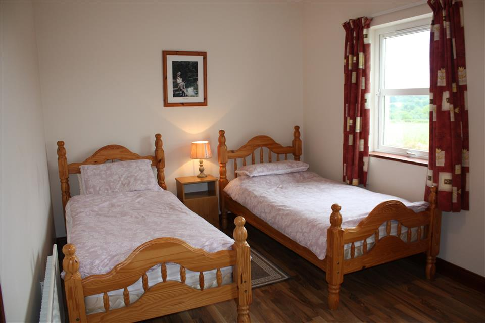 Cassidys Cottages 3 bedroom twin