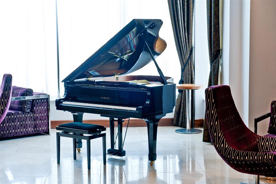 Loughrea Hotel Piano