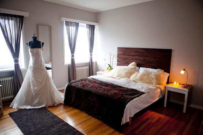 Hotell 1016 Olav Digre Rum
