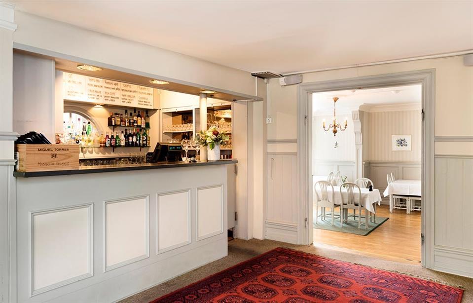 Ronnums Herrgård Bar