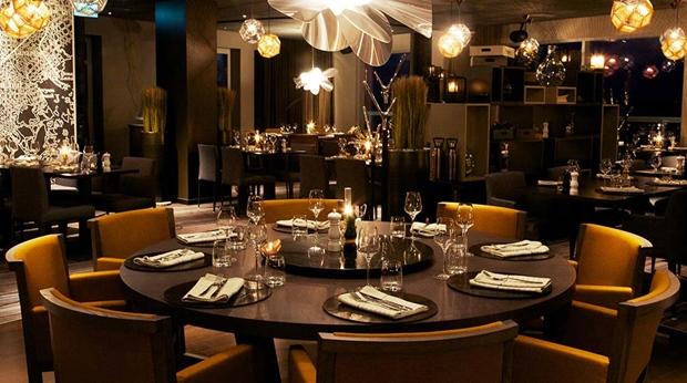 Clarion Hotel Sense Kitchen & Table