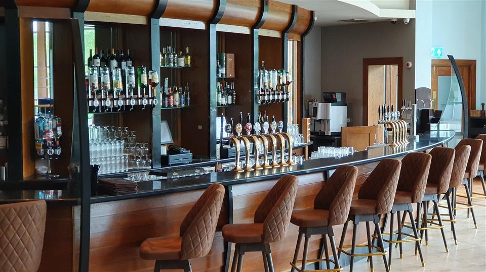 Shearwater Bar