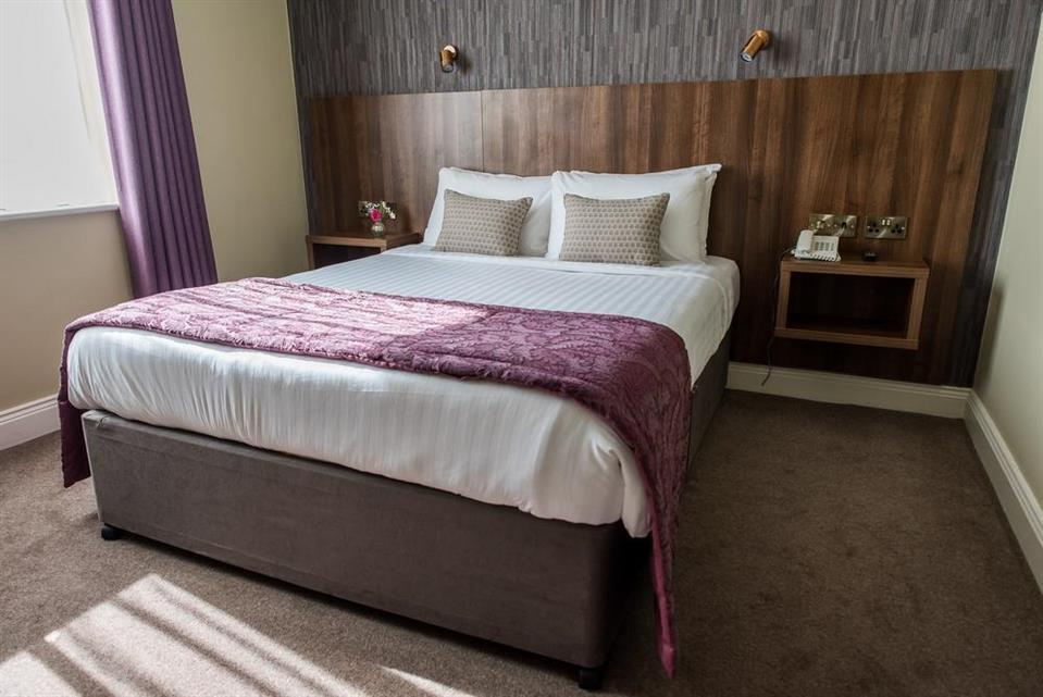 Arklow Bay Hotel Double room