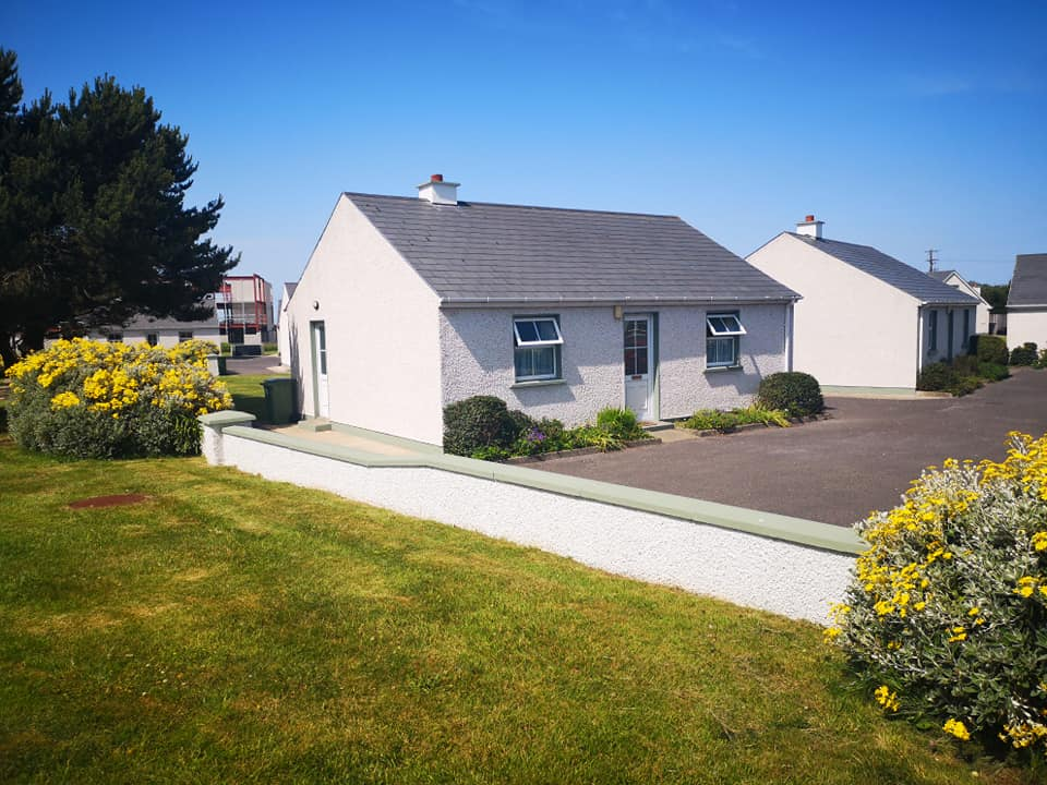 Fairgreen Holiday Cottages Exterior