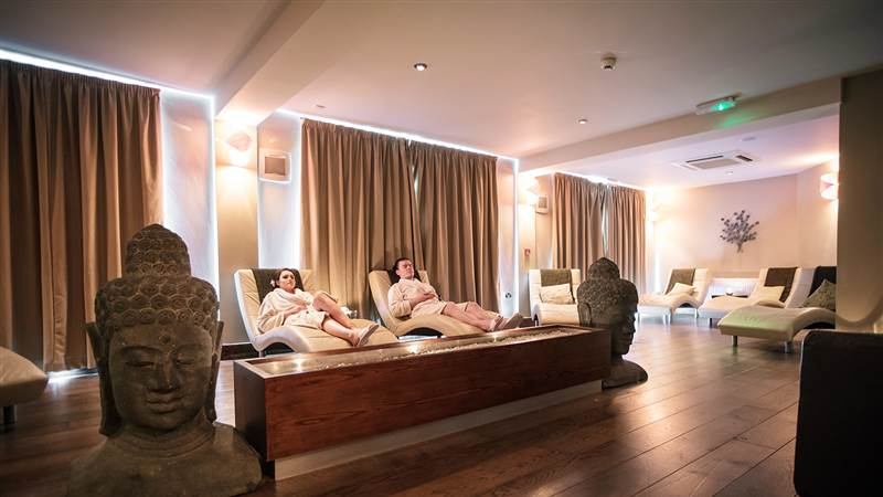 Redcastle Hotel Spa