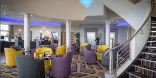 Maldron Hotel Limerick Lobby